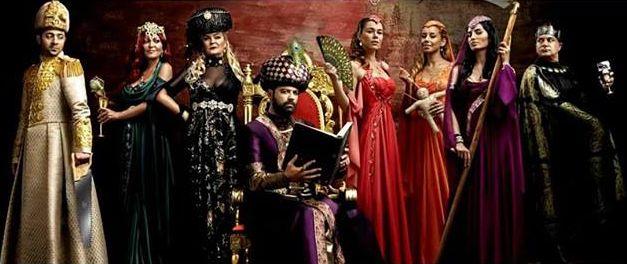 TV Series In Farsi: Poyraz Karayel - For My Son - Be ... |Farsi1hd Harime Soltan